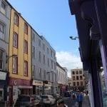 Castle Street Cork